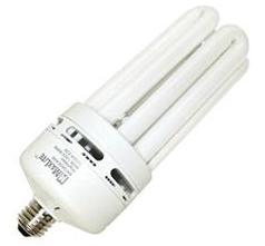 60W 60 Watt Maxlite Highmax CFL Lamp Light Bulb