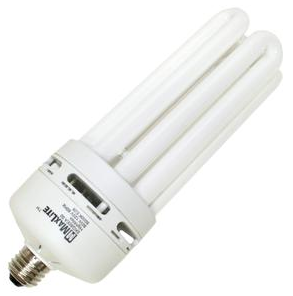 80W 80 Watt Maxlite Highmax CFL Lamp Light Bulb