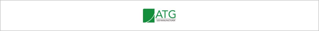 ATG LED Vapor Proof Fixtures