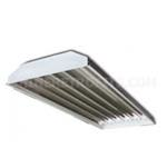 Best Fluorescent 400W HID Equivalent High Bay Fixtures