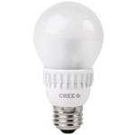 CREE LED Light Bulbs