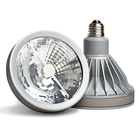 CREE LRP Series PAR38 LED Lamps