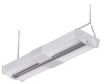 CREE LED Linear SL & WS4 Series Light Fixtures