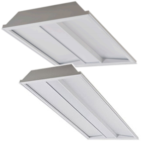 CREE AR Series Architectural LED Troffers