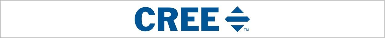 CREE Essentia Flat Panel Fixtures