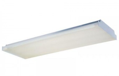 Wrap Fluorescent Light Fixtures