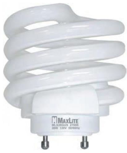 GU24 Base CFL
