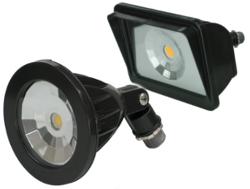 Howard Lighting LED Flood Light Fixtures FLL HFL2 ULF Series