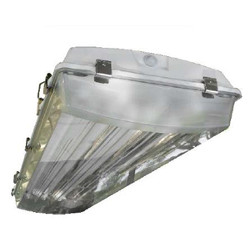 Howard Lighting Linear Fluorescent Vaporproof Highbay Fixtures