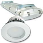 ILP Lighting LED Fixtures