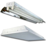 ILP Lighting Fluorescent Commercial Fixtures
