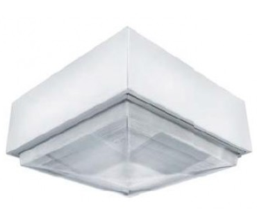Induction Gas Canopy Fixtures