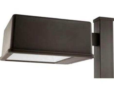 Induction Shoebox Fixtures
