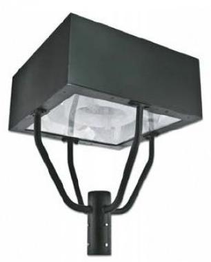 Induction Pole Light Fixtures