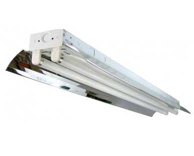 Fluorescent Strip Fixtures