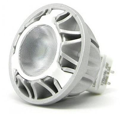 LED MR11 & MR16