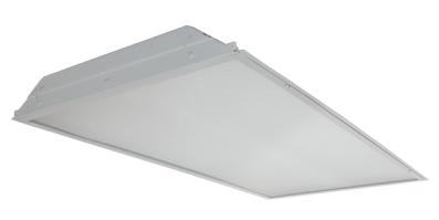 LED-Ready Tube Light Fixtures
