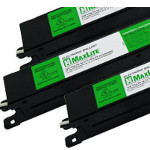 Maxlite Linear Fluorescent Ballasts