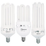Maxlite HighMax High Output CFL Bulbs