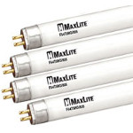 Maxlite T5 Linear Fluorescent Bulbs
