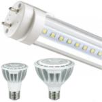 NaturaLED Lamps