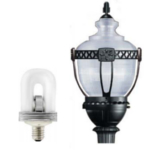 Neptun Light Induction Acorn Lights