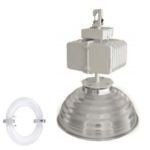 Neptun Light Induction Highbay Fixtures