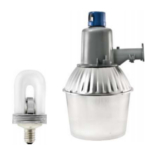 Neptun Light Induction Security Lights