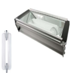 Neptun Light Induction Tunnel Fixtures