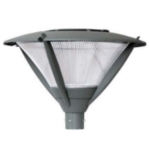 Neptun Light LED Post Top Fixtures