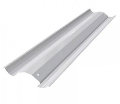Specular Aluminum Reflector (86% Reflective)