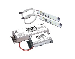 LED Emergency Lighting Retrofit Kits