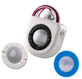 Lighting Controls and Sensors