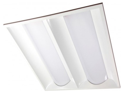 Troffer Lighting / Lay-In Fixtures