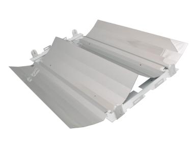 Troffer Lighting Retrofit Kits