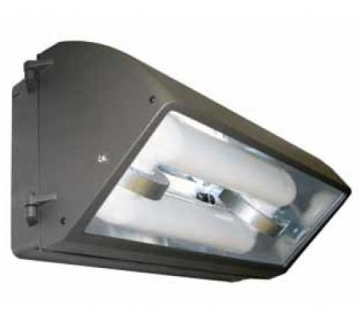 Wall Pack Induction Fixtures