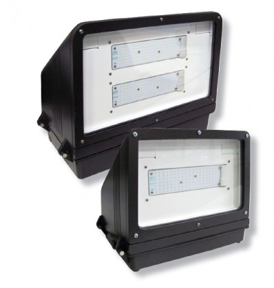 Wall Pack Fixtures