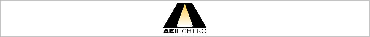 AEI Vaportight Light Fixtures