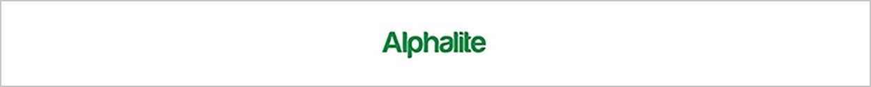Alphalite Fluorescent Strip Retrofit Kit