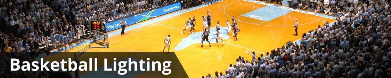 Basketball and Gymnasiums