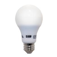 EiKO LED A19 Lamps