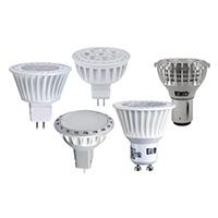 EiKO LED Lamps