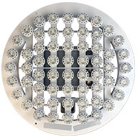 EiKO LED Plate Downlight