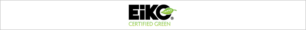 EiKO LED Fixtures