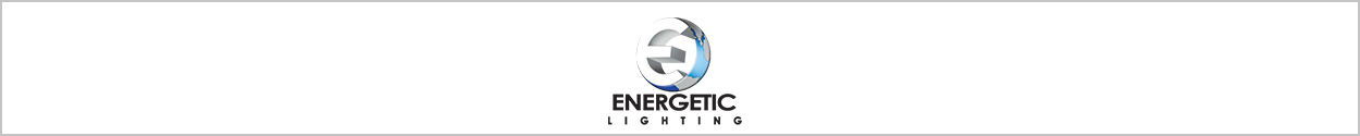 Energetic Lighting Fixtures