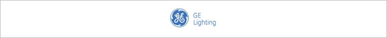 GE ECBA Series LED Canopy Fixtures
