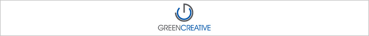Green Creative LED PAR Lamps