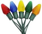 Bulbrite Specialty Holiday Light Bulbs