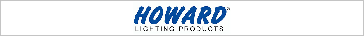 Howard Lighting CFL Wallpack Fixtures
