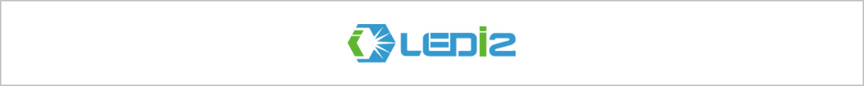 LEDi2 Tube Fixtures